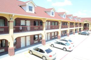 Sterling Inn and Suites at Reliant and Medical Center Houston - Pierce Junction