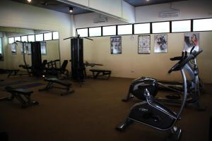 Caribbean Bay Resort @ Bukit Gambang Resort City, Resorts  Gambang - big - 30
