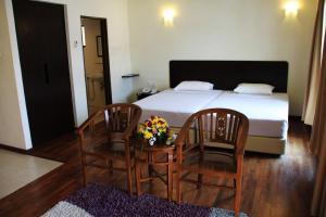 Caribbean Bay Resort @ Bukit Gambang Resort City, Resorts  Gambang - big - 11