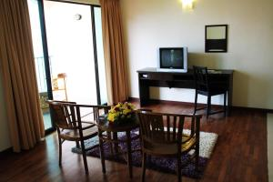 Caribbean Bay Resort @ Bukit Gambang Resort City, Resorts  Gambang - big - 17