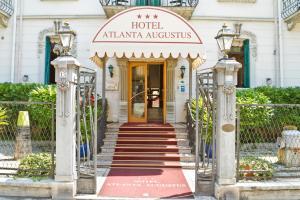 Hotel Atlanta Augustus - Venice-Lido