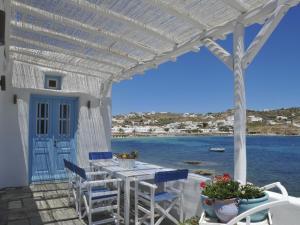 obrázek - Luxury Sea House Ornos