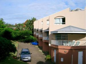 Ramsgate Beach Club, Residence  Margate - big - 33