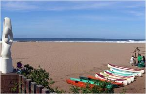 Ramsgate Beach Club, Residence  Margate - big - 35