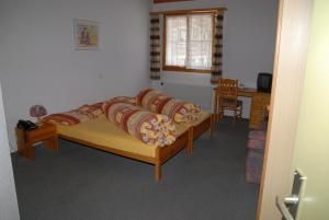 Accommodation in Cazis