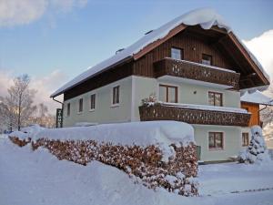 Haus Seehof, Гостевые дома  Санкт Гильген - big - 32
