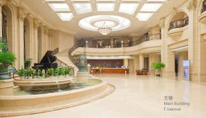 Jinjiang Baohong Hotel Sanya(Main Building), Hotels  Sanya - big - 37