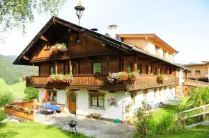 Vorderaltensberg - Apartment - Auffach