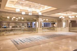 Clayton Hotel Burlington Road, Отели  Дублин - big - 32