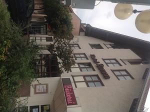 Hotel Lamm - Herrenberg