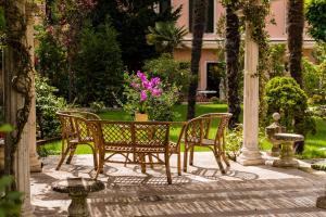 Hotel Sant'Antonin (1 of 130)