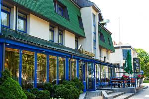Best Baltic Hotel Palanga - Palanga