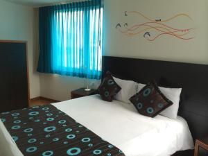 Benidorm Hotel, Szállodák  Manizales - big - 42