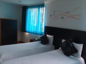 Benidorm Hotel, Szállodák  Manizales - big - 38