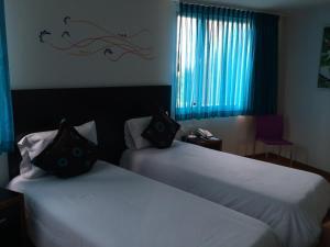 Benidorm Hotel, Szállodák  Manizales - big - 39