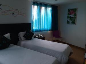 Benidorm Hotel, Szállodák  Manizales - big - 35