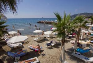 Hotel Caravelle Thalasso & Wellness, Hotels  Diano Marina - big - 92