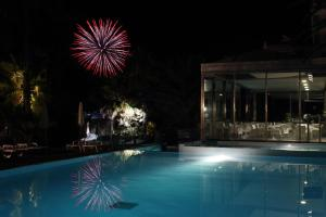 Hotel Caravelle Thalasso & Wellness, Hotels  Diano Marina - big - 76