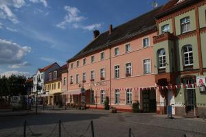 Hotel Kutzbach - Kittendorf