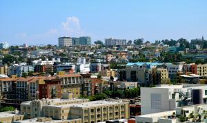 Wyndham San Diego Bayside, Hotels  San Diego - big - 12