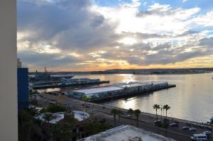 Wyndham San Diego Bayside, Hotels  San Diego - big - 20