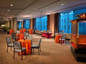 Hilton Parc 55 San Francisco Union Square, Отели  Сан-Франциско - big - 52