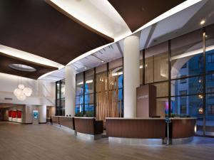 Hilton Parc 55 San Francisco Union Square, Отели  Сан-Франциско - big - 50