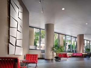 Hilton Parc 55 San Francisco Union Square, Hotel  San Francisco - big - 47