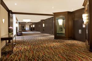 Delta Hotels by Marriott Toronto East, Hotely  Toronto - big - 34