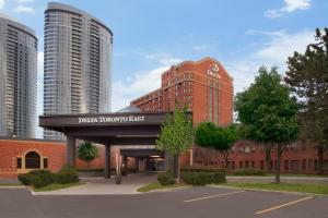 Delta Hotels by Marriott Toronto East, Hotel  Toronto - big - 37