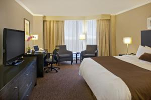Delta Hotels by Marriott Toronto East, Hotel  Toronto - big - 2