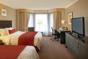 Delta Hotels by Marriott Toronto East, Hotel  Toronto - big - 17
