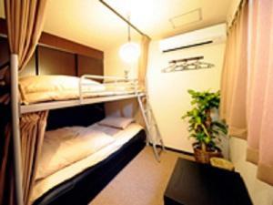 Auberges de jeunesse - Kyoto Guest House Hannari