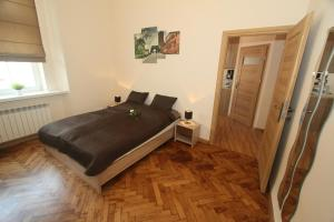 Apartments Sobieski&Soplica