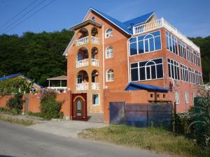 Noshen guest house - Mar'ino