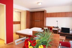 Urpín City Residence, Hotels  Banská Bystrica - big - 32