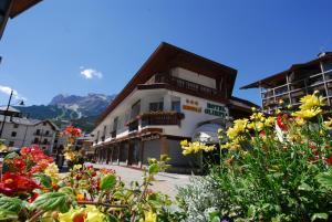 Hotel Olimpia - Cortina d`Ampezzo