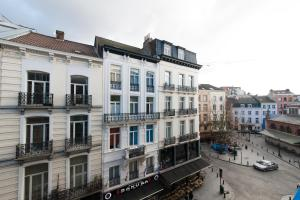 RealtyCare Flats Grand Place - Sint-Joost-ten-Noode