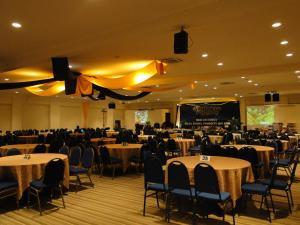Caribbean Bay Resort @ Bukit Gambang Resort City, Resorts  Gambang - big - 40