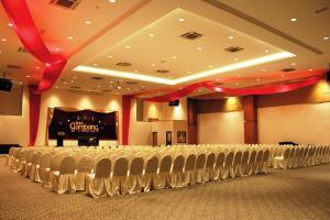 Caribbean Bay Resort @ Bukit Gambang Resort City, Resorts  Gambang - big - 39