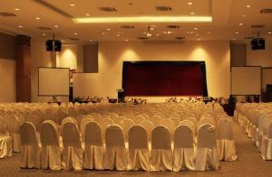 Caribbean Bay Resort @ Bukit Gambang Resort City, Resorts  Gambang - big - 38