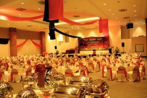 Caribbean Bay Resort @ Bukit Gambang Resort City, Resorts  Gambang - big - 35