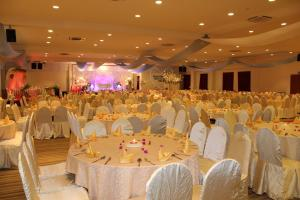 Caribbean Bay Resort @ Bukit Gambang Resort City, Resorts  Gambang - big - 32