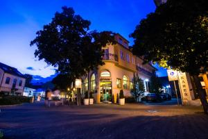 3 hvězdičkový hotel Hotel City Piešťany Slovensko