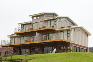 Abbaqua Guest House, Pensionen  George - big - 30