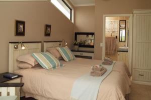 Abbaqua Guest House, Pensionen  George - big - 64