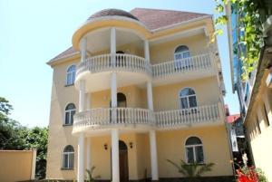 Гостевой дом Рената