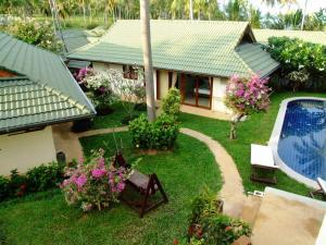 Idyllic Samui Resort, Rezorty  Choeng Mon Beach - big - 139