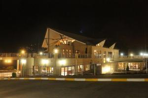 . Sibane Hotel