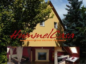 HummelCasa Ferienhaus Bayreuth - Creußen